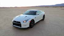 Top Five Fastest Cars Under $100,000