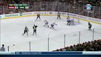 Ryan Suter scores two PPG's in 42 seconds