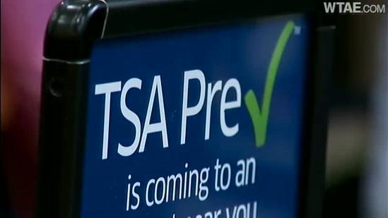 TSA PreCheck program aims to speed up airport screening