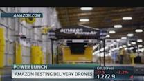 Drone delivery system 'not science fiction'