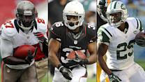 Fantasy Replacements for Injured Players