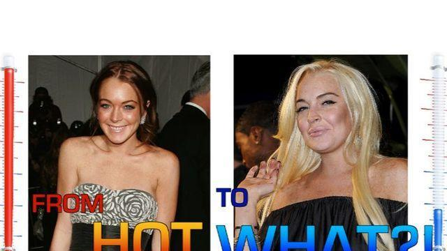 From Hot...To What?! (3)