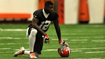 What should the Browns do with Josh Gordon?