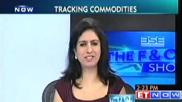 Latest buzz from commodities' market