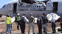 Report: Pilots in Asiana Airlines report throttle glitch