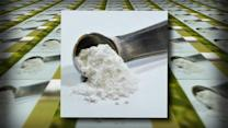 FDA Cracks Down on Powdered Caffeine Due to Safety Concerns