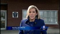 Funeral director facing charges talks to News 8