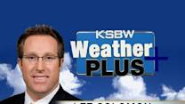 Get Your Weekend Weather Plus Forecast