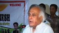 Jairam appeals states to work together to curb Maoism