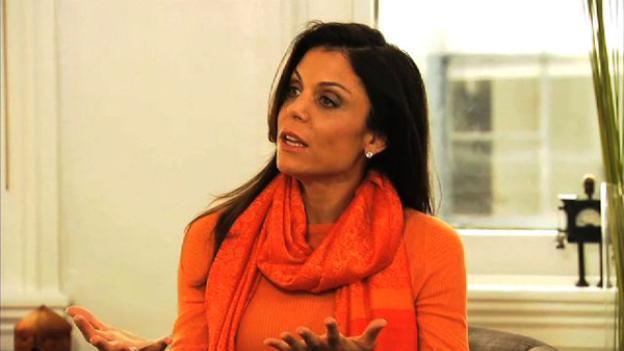 Messy Moments featuring Bethenny Frankel