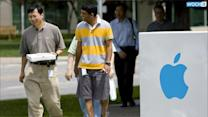 Apple US Workforce Mirrors Other Tech Giants