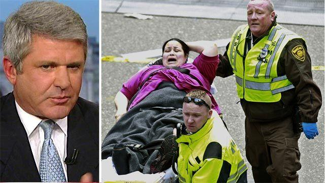 Rep. McCaul: We will find the people who did this