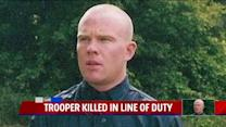 Routine Traffic Stop Turns Deadly for Veteran State Trooper