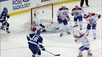 Carey Price makes two sweet glove stops