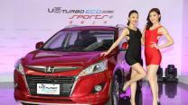 車壇直擊-Luxgen U6 Turbo ECO Hyper Sports⁺