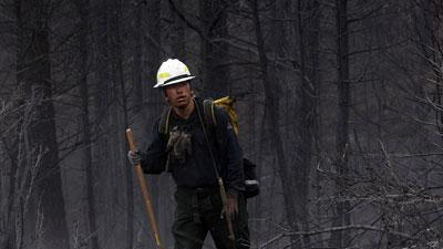 Colo. fire officials to residents: Stay vigilant