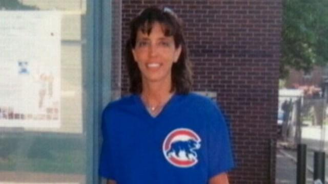 Sherry Arnold Disappearance: Body Found
