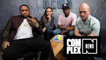 Well Rounded: Complex News + DJ Mustard on Ronda Rousey, Chief Keef Tests, and Emojis