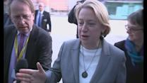 Natalie Bennett asked if she has got her brain in gear