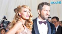 Hot Damn! Blake Lively Shares Shirtless Shots of Husband Ryan Reynolds on Instagram