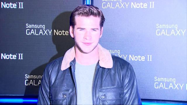 Liam Hemsworth Pulls Out of Premiere After Miley Cyrus Split