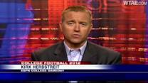 ESPN's Kirk Herbstreit talks upcoming college football season
