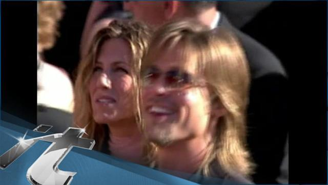 Brad Pitt News Pop: Brad Pitt Says Tip From Gwyneth Paltrow's Father Keeps Him Grounded