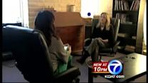 Children's psychologist discusses teen warning signs