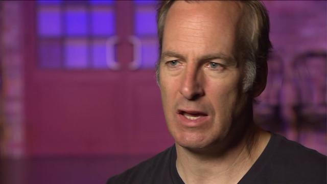 Odenkirk on Breaking Bad: It was challenging, something i didn`t expect