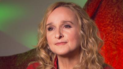 Melissa Etheridge Wants You To Give A Child A Home This Holiday Season