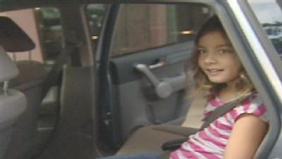 Why Pre-Teens Should Sit In A Booster Seat