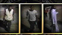 FBI searching for three suspects in Benghazi attack