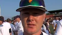 Kent State RF TJ Sutton on MAC CHampionship