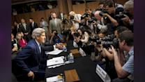 John Kerry: Syria Videos Showing Chemical Weapons Attack Make Case For Military Strike