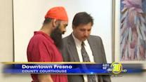 Murder-for-hire suspect sentenced, could be released