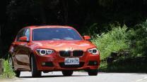 [CARVIDEO 汽車視界] 國內新車試駕—BMW 125i M Sport Package