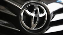 Toyota Dreams Of Green Car Future, But Tied To Gas-guzzler Present