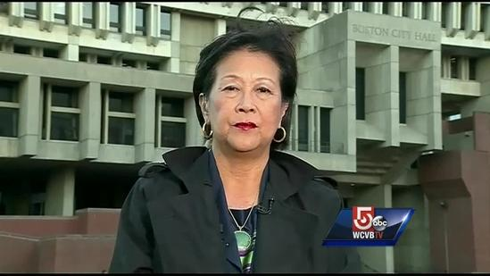 Boston mayoral candidates fight over outside money in race