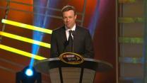 Sprint Cup Series Awards: Matt Kenseth