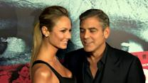 A Look Back At George Clooney's Beautiful Exes