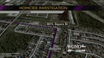 Nine Months Later, Shooting Now A Homicide