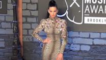 Katy Perry, Miley Cyrus and Taylor Swift Rock Crazy Looks at the MTV VMAS