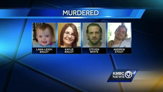 Rivers, creeks searched for missing toddler presumed dead
