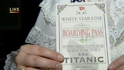 The Titanic Exhibit Makes A Great Getaway Trip