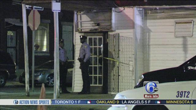 Man shot and killed inside Tioga-Nicetown bar