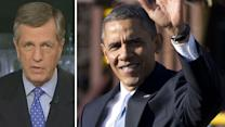 Brit Hume: Obama's problem with the press