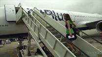 Jet Blue: First they offered free checked bags, and now this...