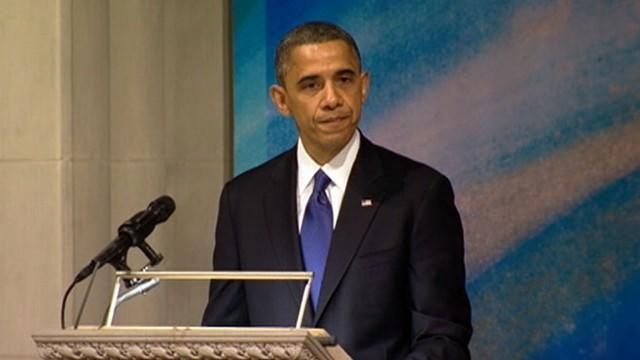 Obama: Sen. Daniel Inouye Was 'My Earliest Political Inspiration'