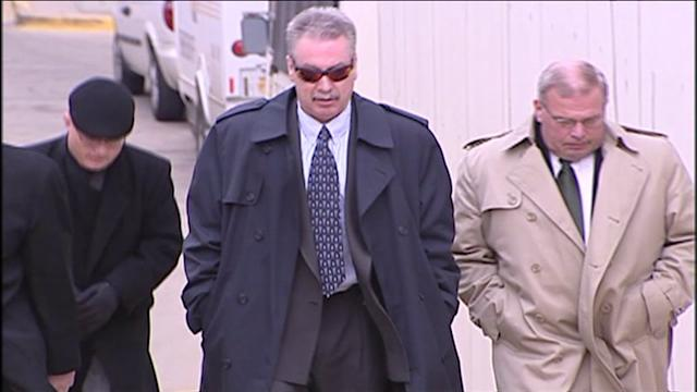 Conflict of interest arises in Peterson murder appeal
