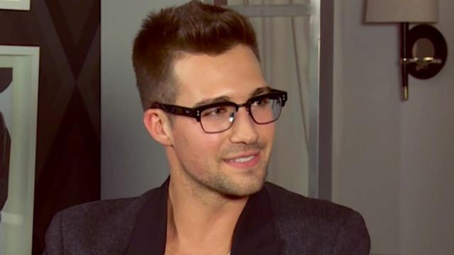 James Maslow Wants to Marry Taylor Swift?!